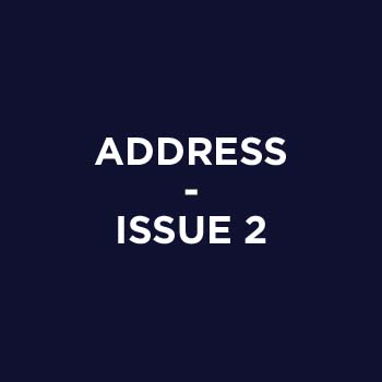 Call for Contributions Issue 2