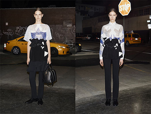 Givenchy_Pre_Fall13_Look30&32