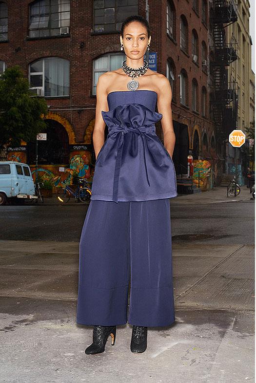 Givenchy_Resort2014_Look22