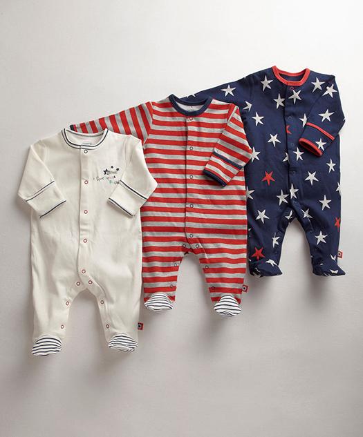 4_mammas&papas boys essentials pack