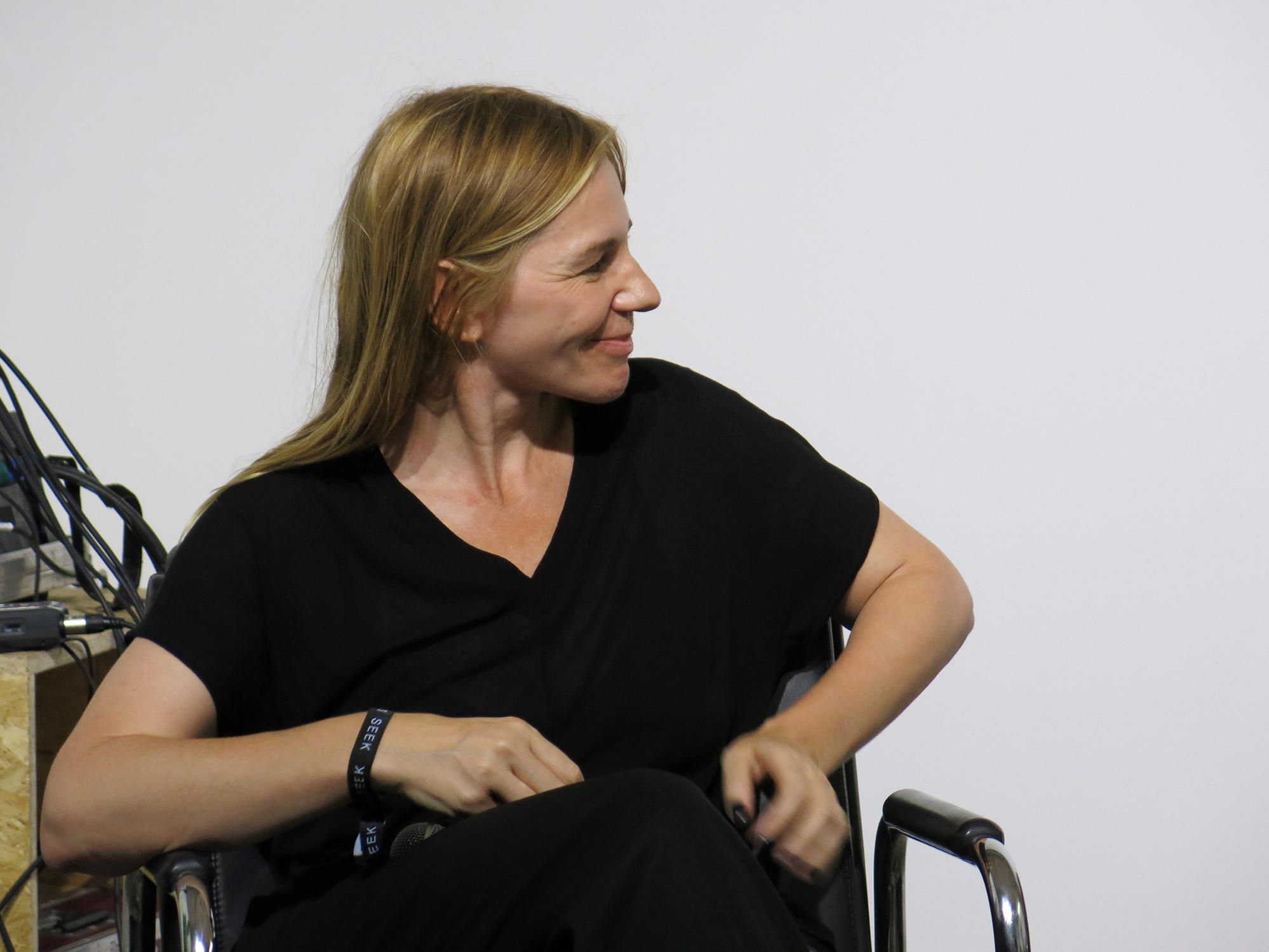 Christiane Bördner
