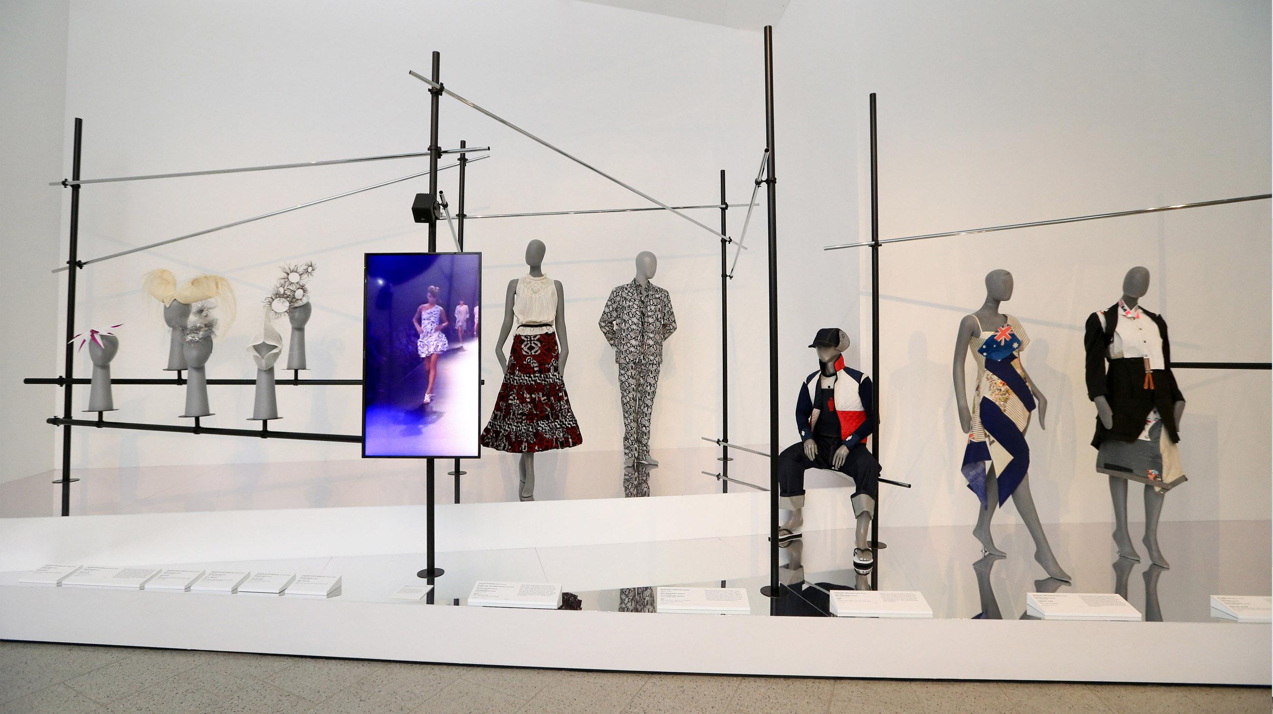 Australian fashion designers a-z 57