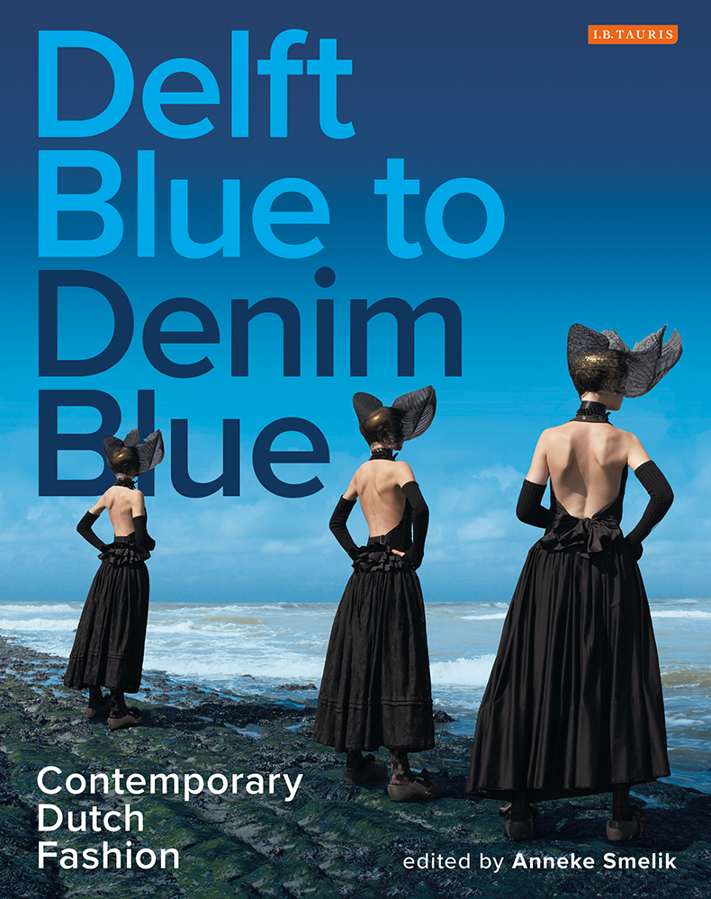 Delft Blue to Demin Blue
