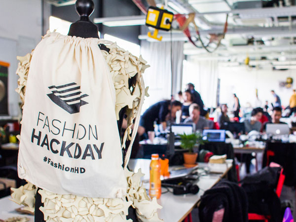 fashionhackday