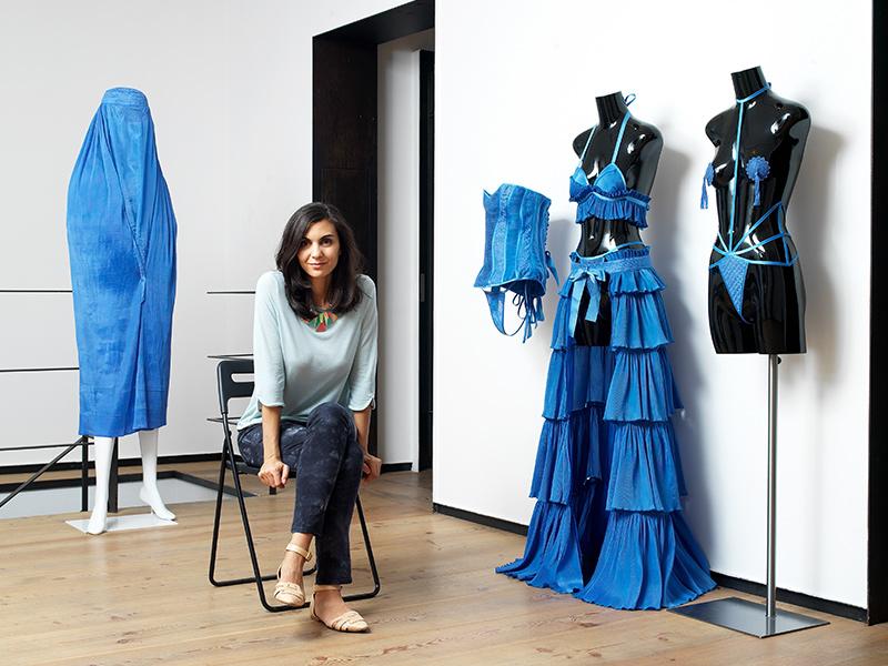 Yolanda, Slaves 2012